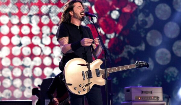 Foo Fighters Announce Intimate Los Angeles-Area Gig Ahead of MSG Show