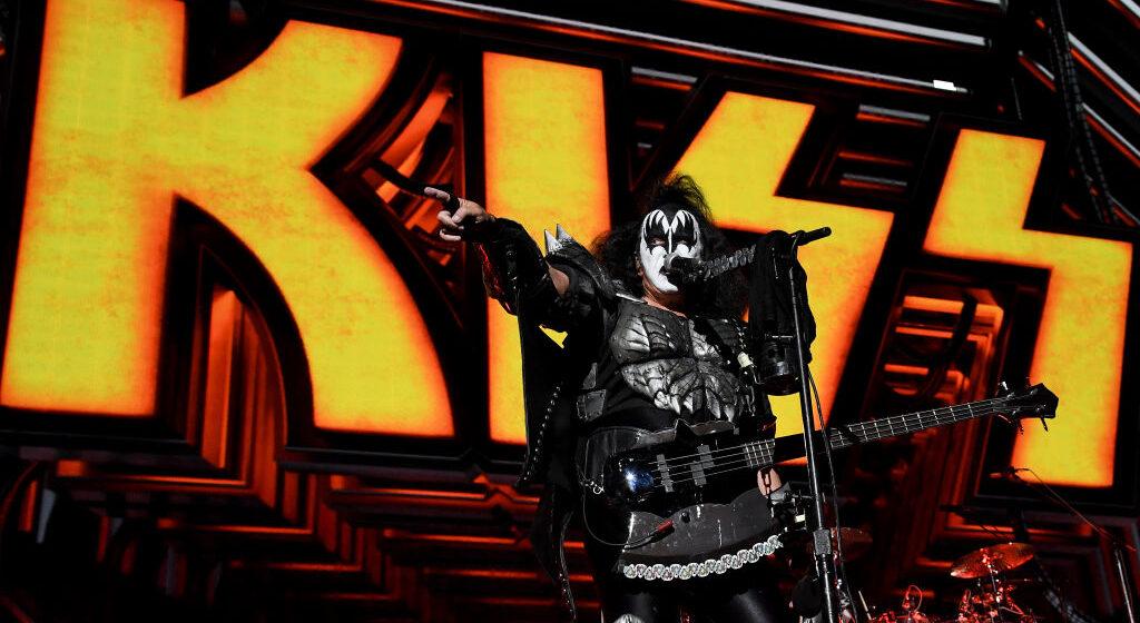 See Kiss Perform Mini-Concert at Tribeca Film Festival