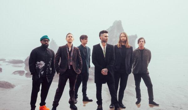 Maroon 5, 'Jordi': Album Review