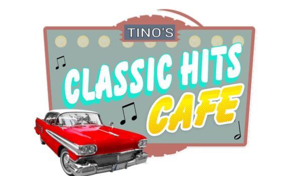 Tino's Classic Hits Cafe Show