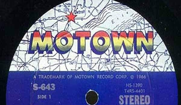 THE MOTOWN SHOW