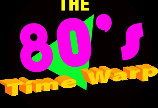 80'S TIME WARP