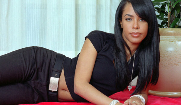 Aaliyah's Estate Addresses 'Unauthorized Projects' in Statement