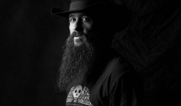 Cody Jinks Announces Two New Albums