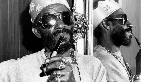 How Lee 'Scratch' Perry 'Forever Changed the Sound of Music Everywhere'